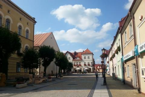 Polkowice Polska