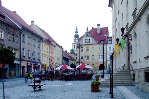 Bustrzyca Kłodzka Poland