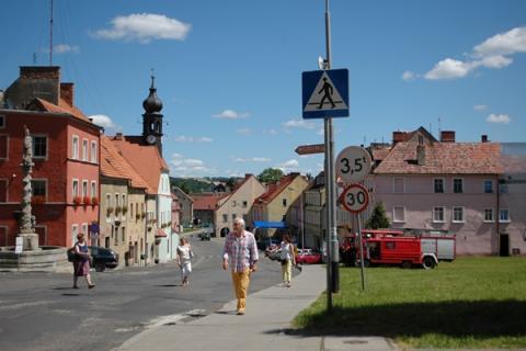 Lubomierz Polska