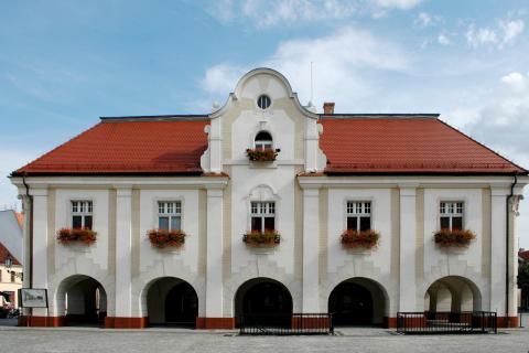 Jarocin Polska