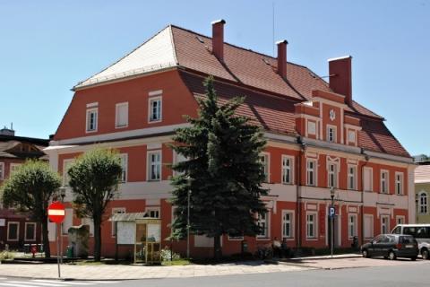 Nowogrodziec Polska