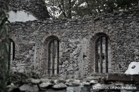 Złotnik kościół Polska