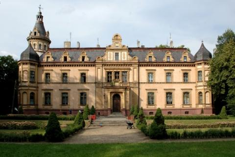 Pałac Góra Polska