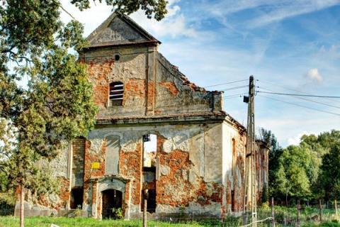 Przecław Kościół Polska