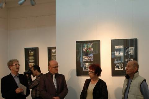 Wystawa w Żarach
