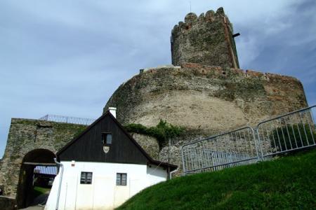Bolków castle Poland