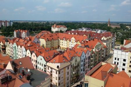 Głogów Polska