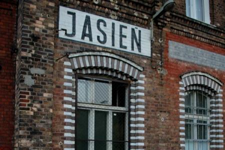 Jasień Poland