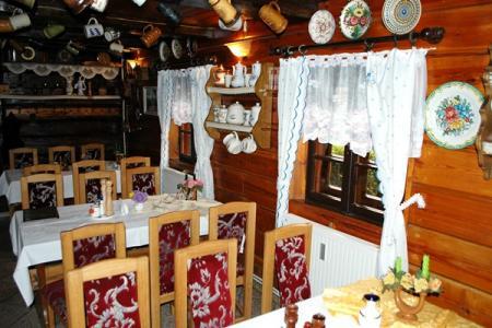 Buczyny: Łużycki Heritage Park and Inn