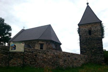 Church in Lutynka