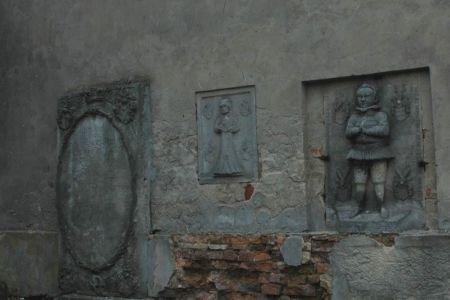 Church in Gościeszowice