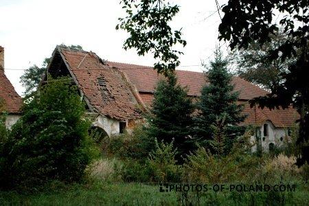 Pałac Cieciszów