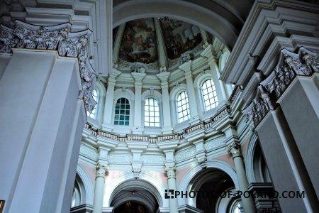 Sanktuarium na Świętej Górze - Gostyń