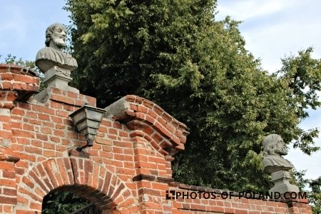 Święta Góra Sanctuary - Gostyń
