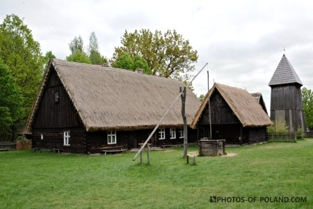 Ochla: Museum of Ethnography