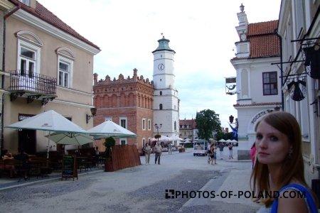 Sandomierz Poland