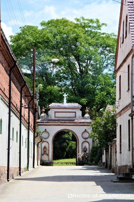 Siedlisko Polska
