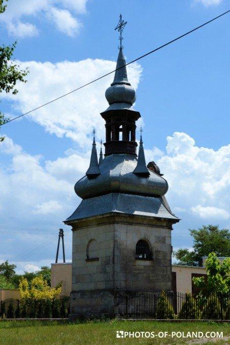 Kaplica Siedlisko Polska