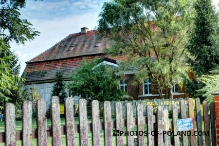 Stara Jabłona