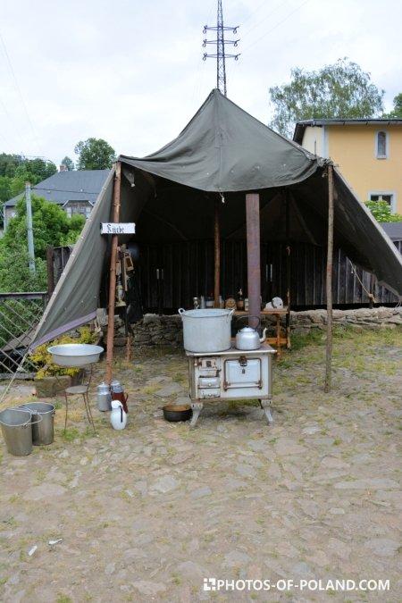 Field Kitchen Festival - Walim
