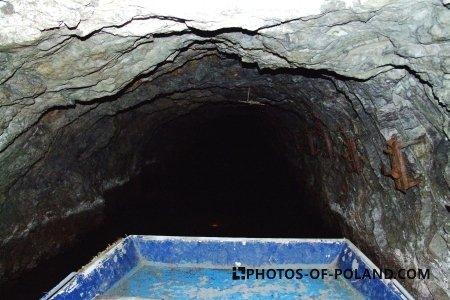 Złoty Stok:  gold mine
