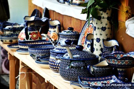 Bolesławiec: Ceramics Festival