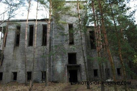 DAG Krzystkowice - Nowogród Bobrzański