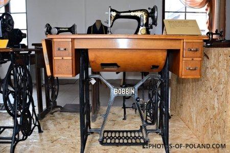 Maszyna do szycia: Veritas z lat 30-tych XX wieku