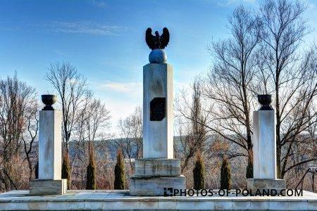 Skarżysko-Kamienna: Railwaymen's Square