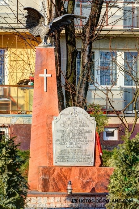 Skarżysko-Kamienna