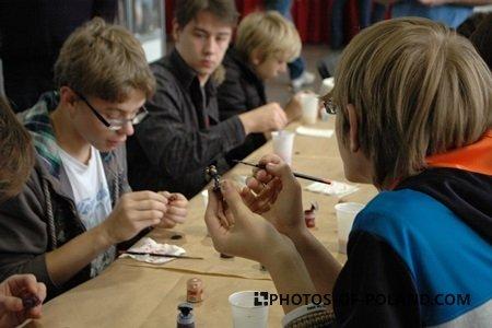 Hobby Fairs in Poznań