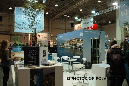 Tourism Fairs in Poznań